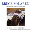 Bruce McLaren: Life and Legacy of Excellence