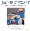 Jackie Stewart: Triple-Crowned King of Speed
